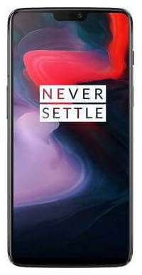 OnePlus 6 Front Side Leaked